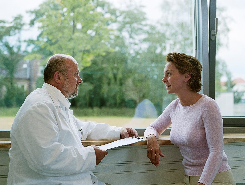 Many Patients Withhold Information From Clinicians
