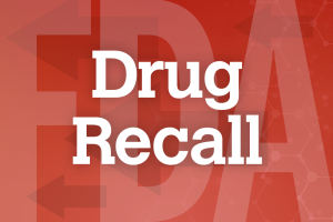 FDA Advises Recall: Limbrel May Be Linked to Drug-Induced Liver Injury
