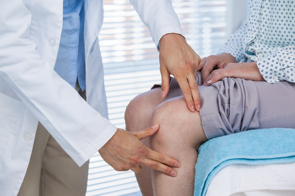 Neuropathic Symptoms Worsen Quality of Life, Function in Hip, Knee Osteoarthritis