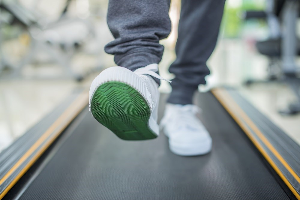 Engaging with media while exercising may provide important motivation for those who are exercise-averse.