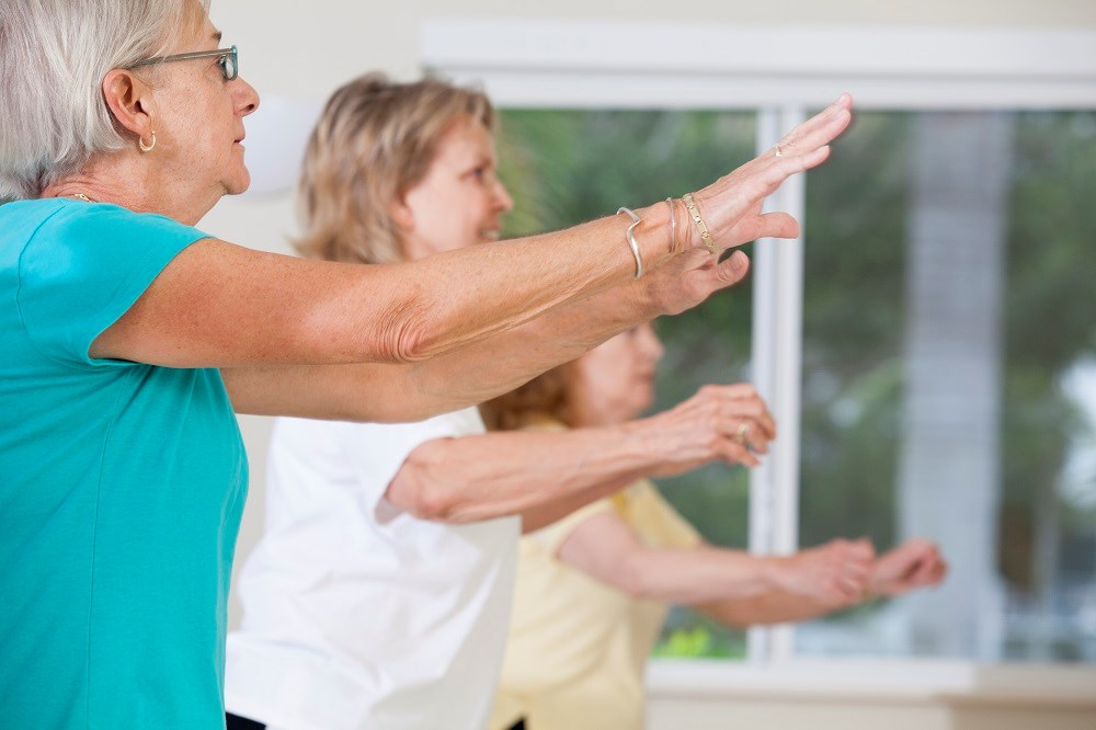 Among older adults with functional limitations, a long-term physical activity program was not associated with reduced frailty risk.