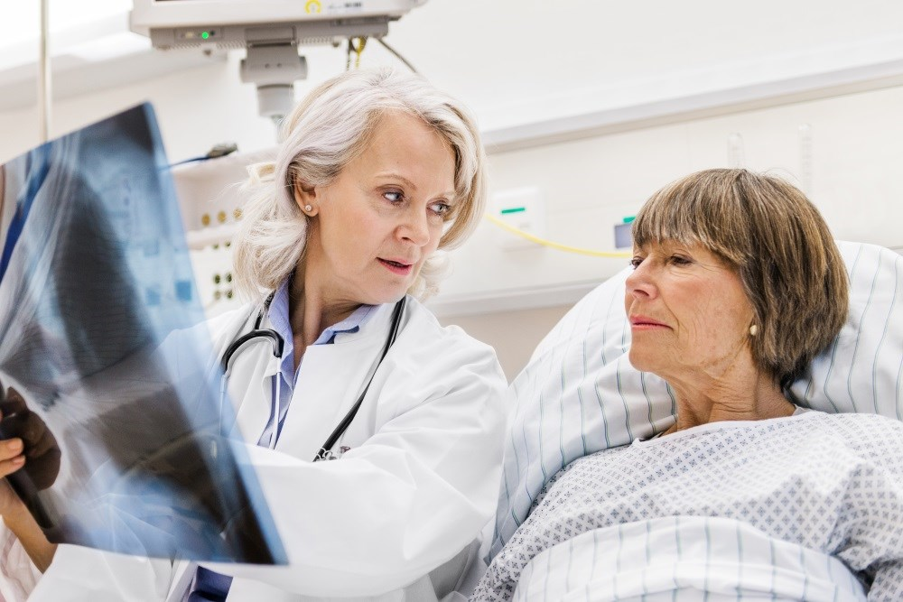 Risk for COPD, Asthma Examined in Women With Rheumatoid Arthritis