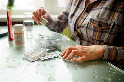 NSAID Use May Increase CVD Risk in Osteoarthritis