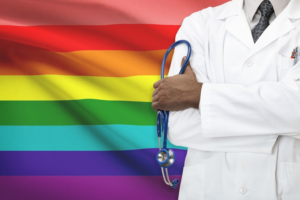 Physician assistants and nurse practitioners of today have a responsibility to pave the way for future research on effective care for our LGBT patients.