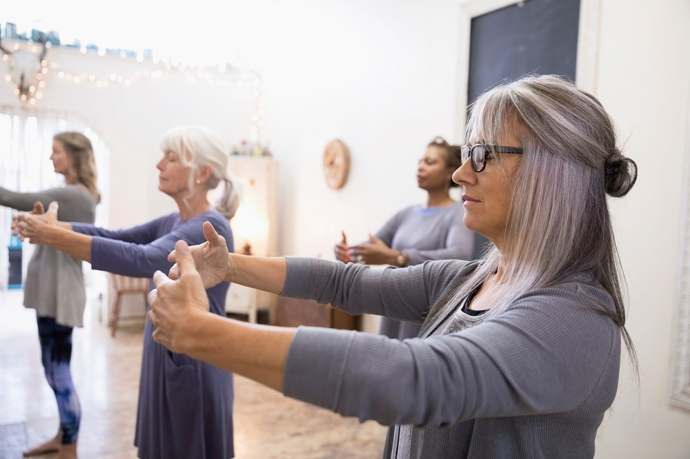 Exercise Interventions in Knee Osteoarthritis: Physical Therapy vs Tai Chi