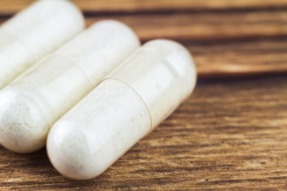 Painful Temporomandibular Joint Osteoarthritis: Glucosamine Supplements vs Ibuprofen