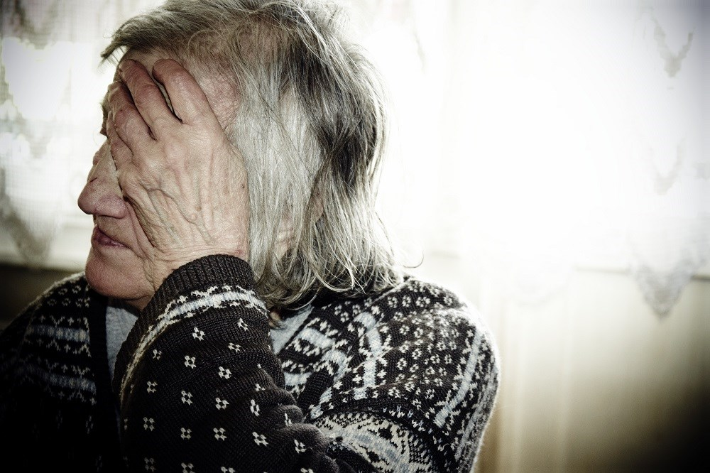 Older Age Tied to Poorer Course of Major Depressive Disorder