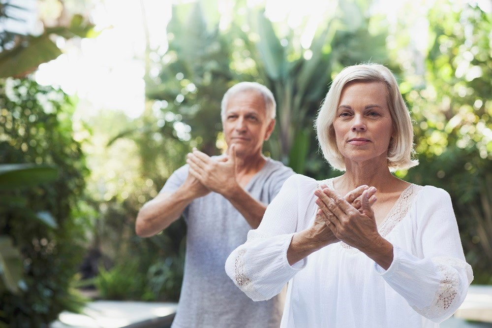 Tai Chi Beats Aerobic Exercise in Fibromyalgia