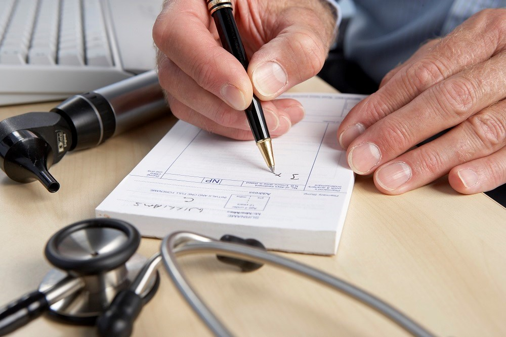 Odds of Prescribing Drugs Up With Receipt of Pharmaceutical Industry Payments