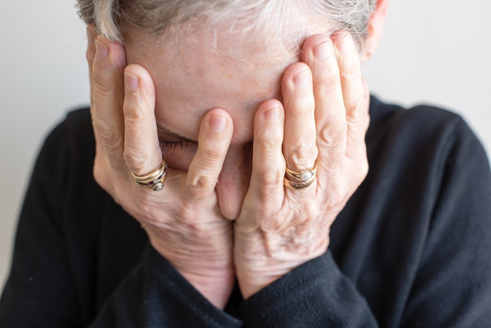 High Burden of Depression, Anxiety Reported Among Adults With Arthritis