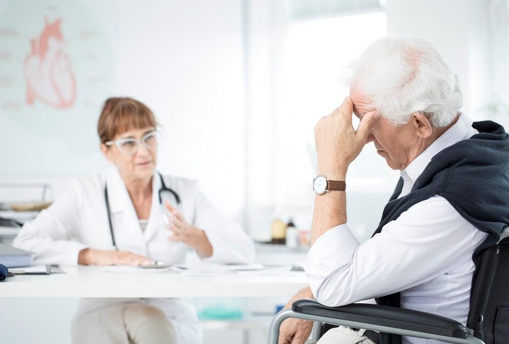 Depressive Symptom Onset Linked to Disease Severity in Knee OA