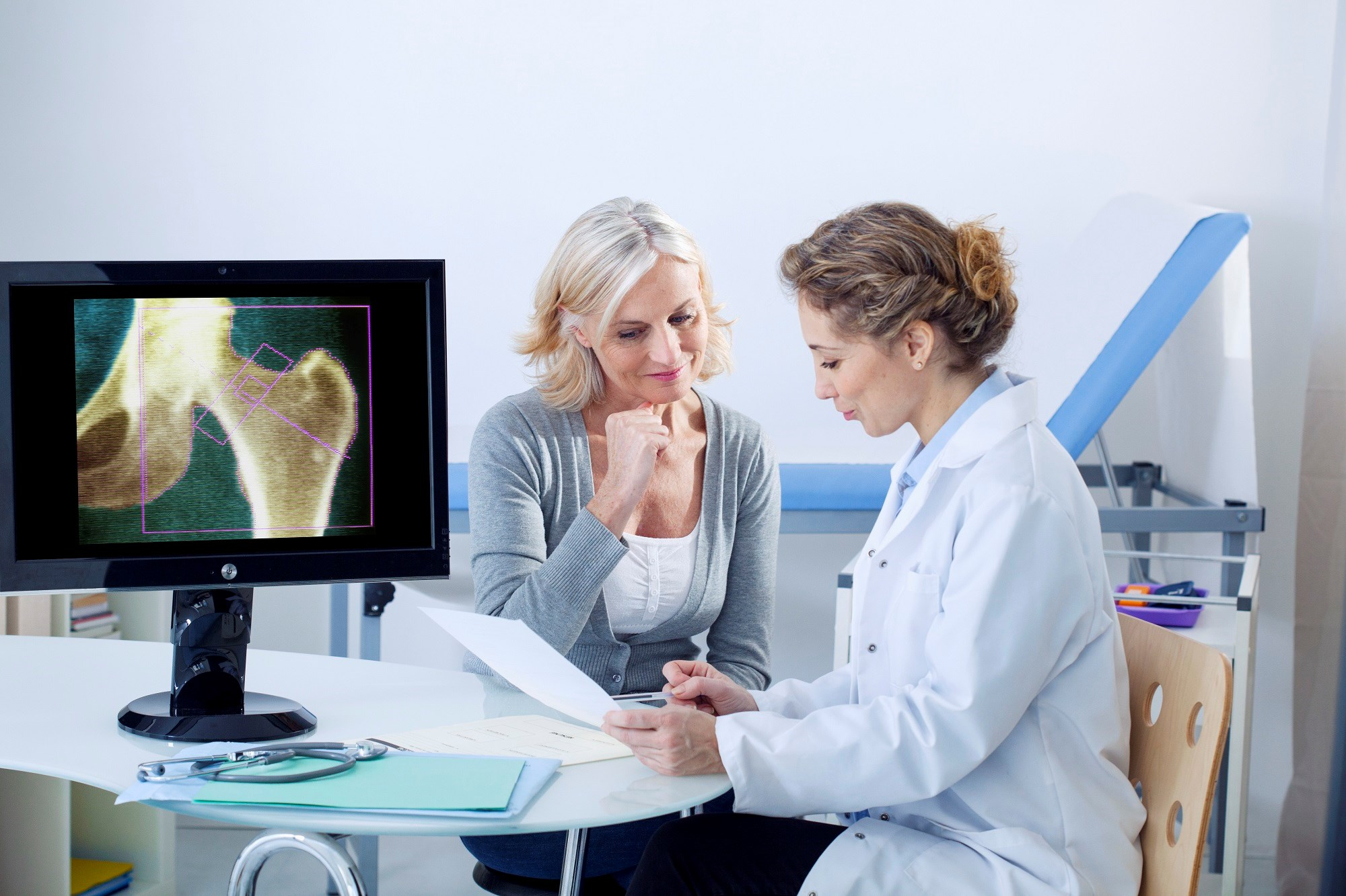 All determinants also associated with bone mineral density, which showed causal effect on fracture.