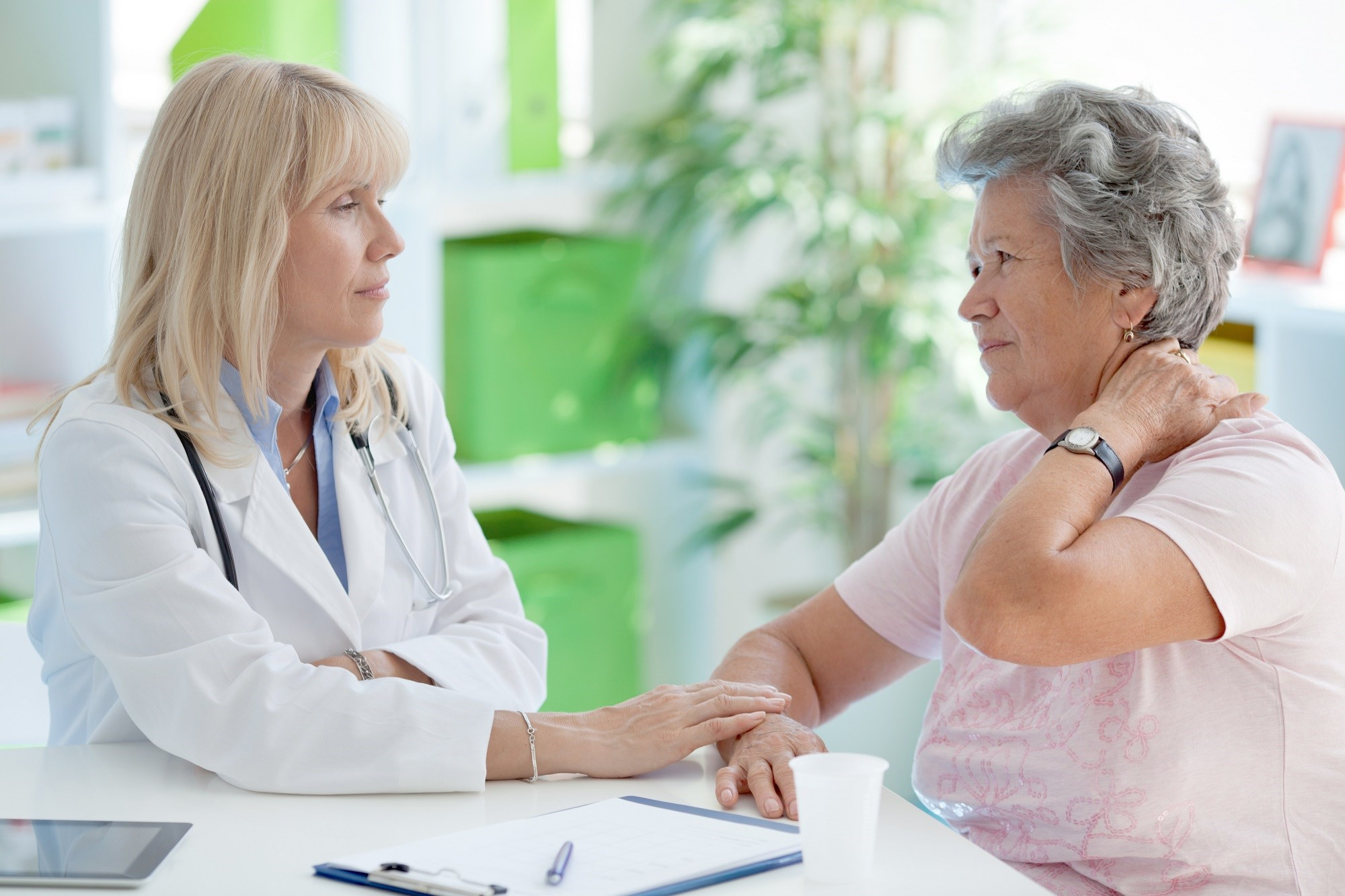 DAS28 Patient-Reported Components Identify Fibromyalgia in Rheumatoid Arthritis