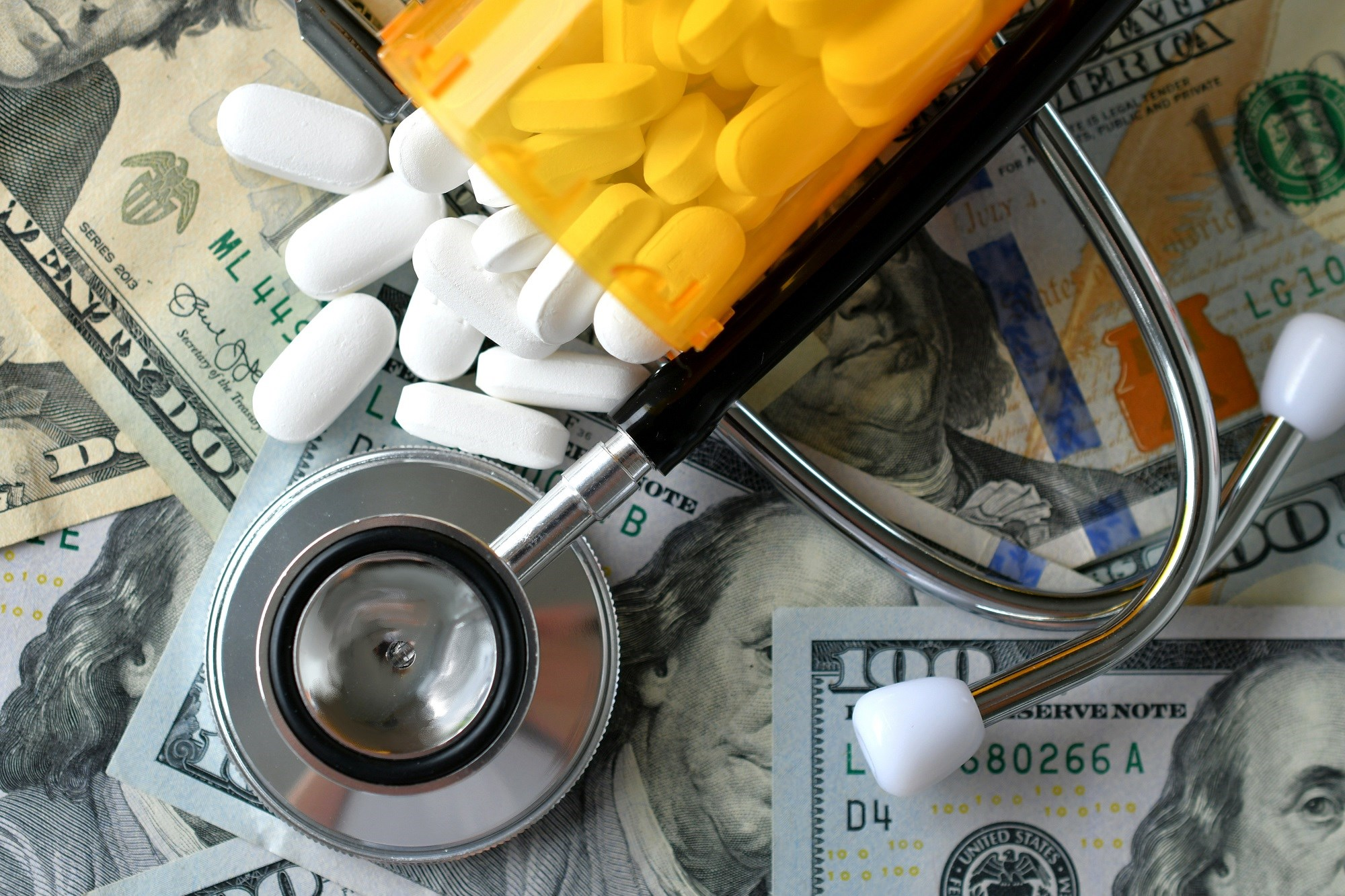 In an effort to reduce high drug costs, the prices paid by Medicare for certain prescription drugs would be based on those in other advanced industrial nations.