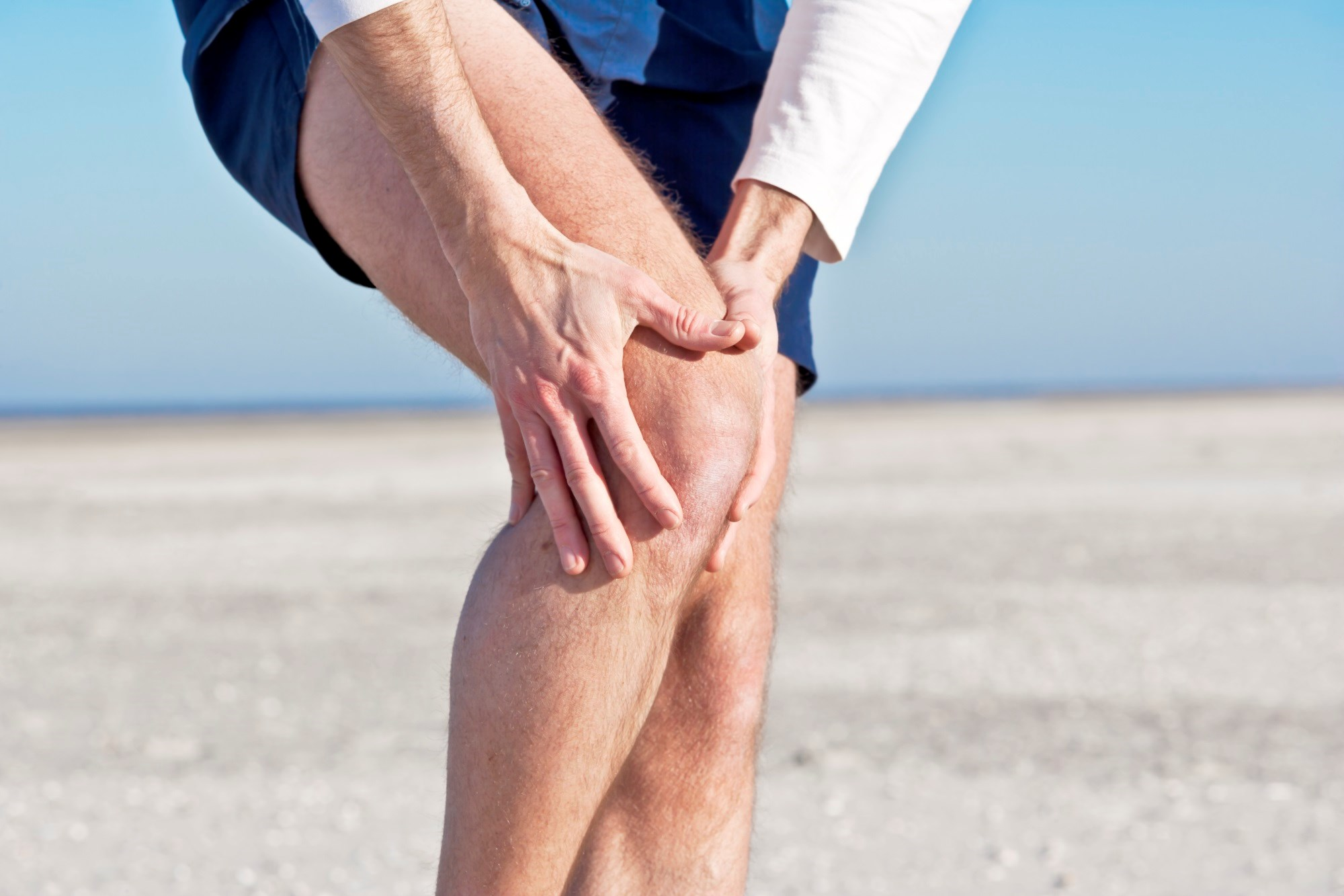 Knee Load Associated With Increased Walking Pain in Osteoarthritis