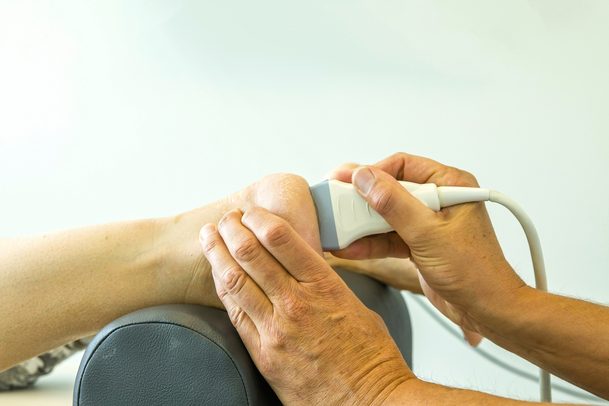 OMERACT Group Develops Reliable Ultrasound Definition of Enthesitis in PsA, SpA