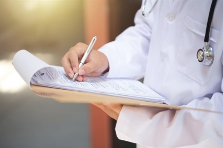 Medical Scribes Up Productivity for Emergency Medicine Doctors