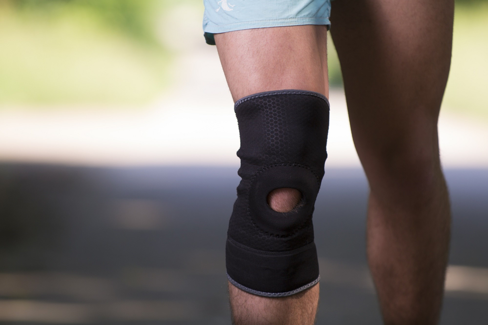 Data were gathered from the Osteoarthritis Initiative, an observation cohort of a racially diverse group of patients with knee osteoarthritis.