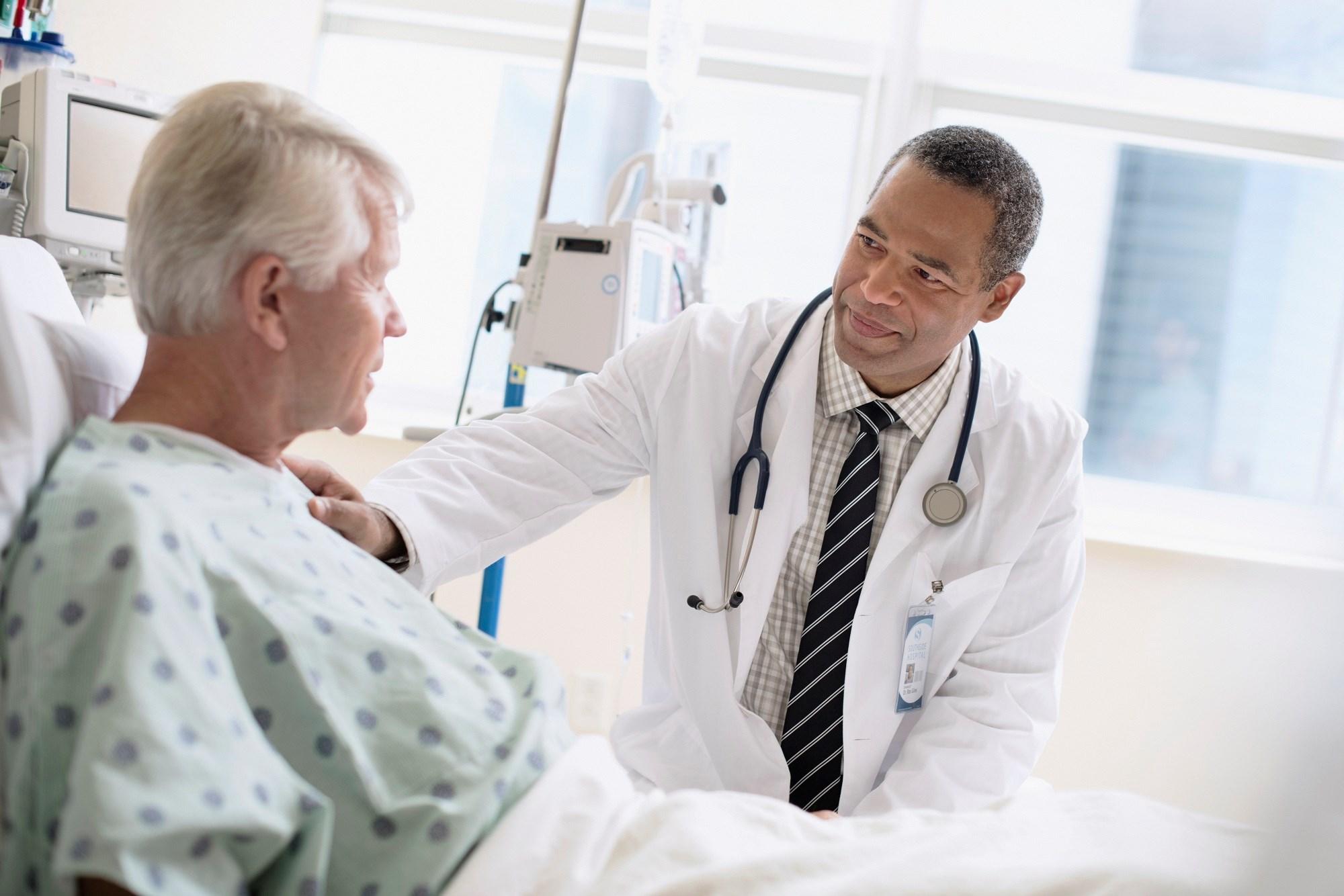 Hospitalized Infection Risk Not Linked to DMARD, TNFi Use in Ankylosing Spondylitis