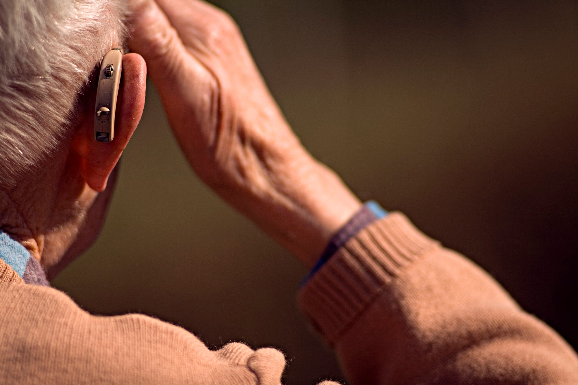 Gout Linked to Increased Risk for Hearing Loss in the Elderly