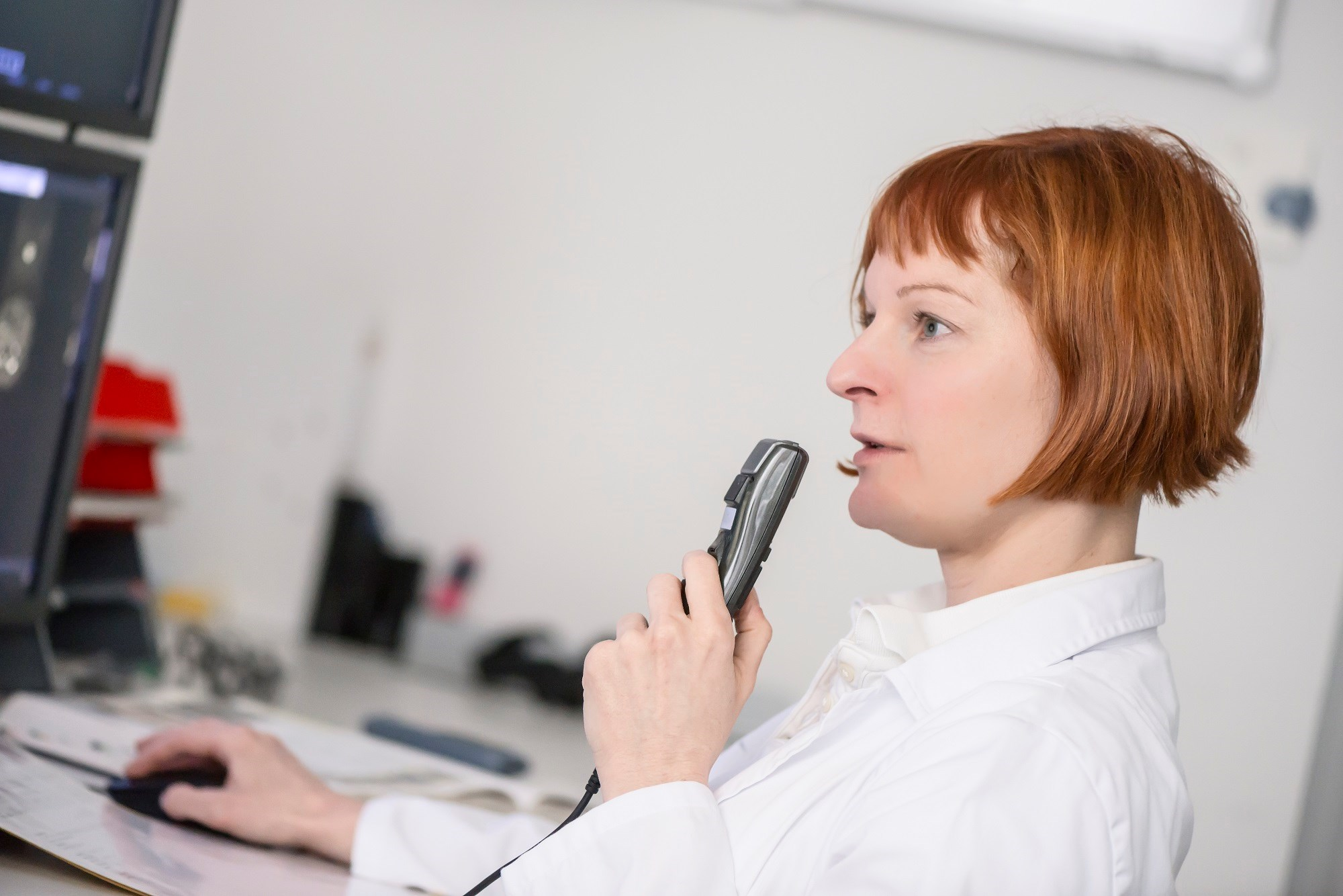 Some Clinicians, Patients Record Clinic Visits for Patient Use