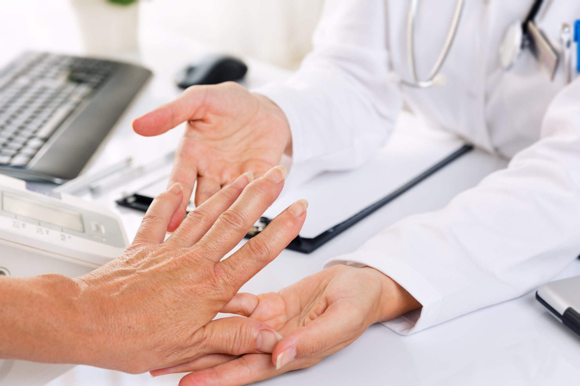 The concept of having nurse practitioners or clinical nurse specialists working together with physicians to meet the needs of patients with rheumatoid arthritis is becoming much more common.
