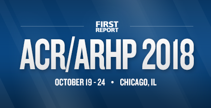 ACR/ARHP 2018 Annual Meeting: An Overview