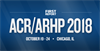 ACR/ARHP 2018 Annual Meeting: What to Expect