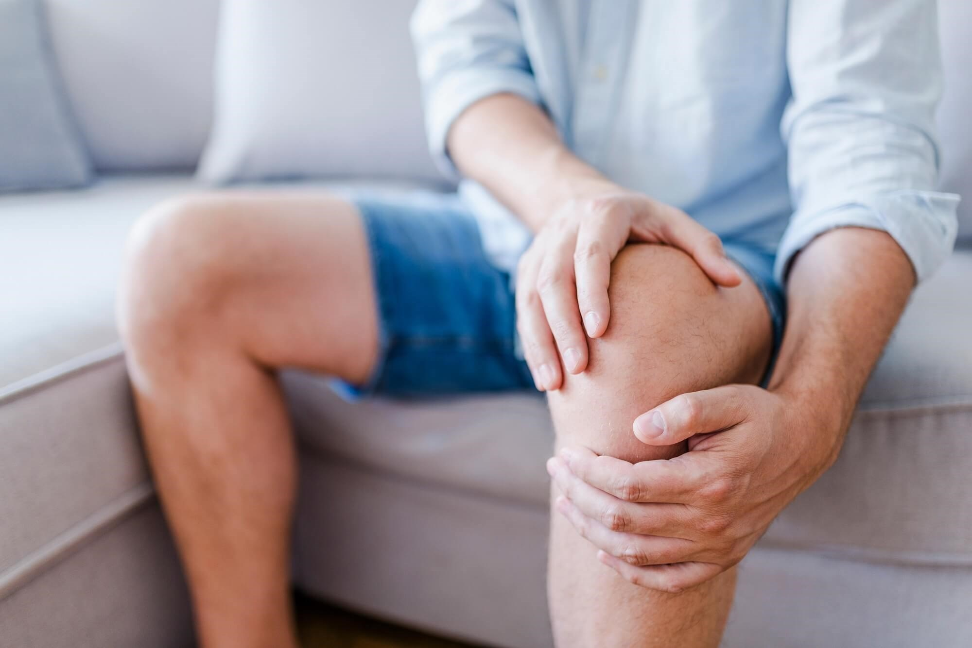 Four Pain Susceptibility Phenotypes Identified in Knee Osteoarthritis