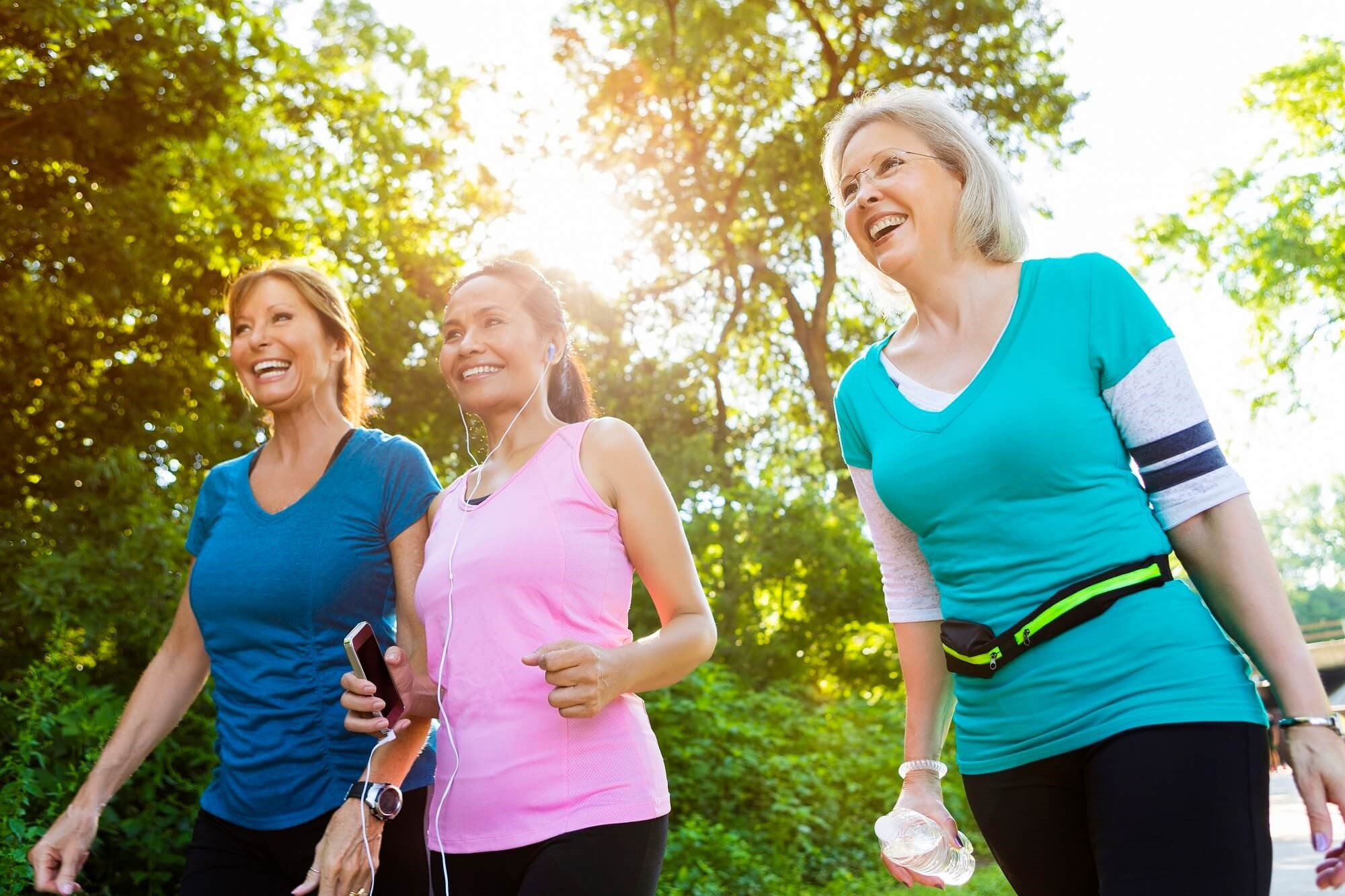 Moderate Physical Activity Slows Cartilage Loss in Women With Knee Osteoarthritis