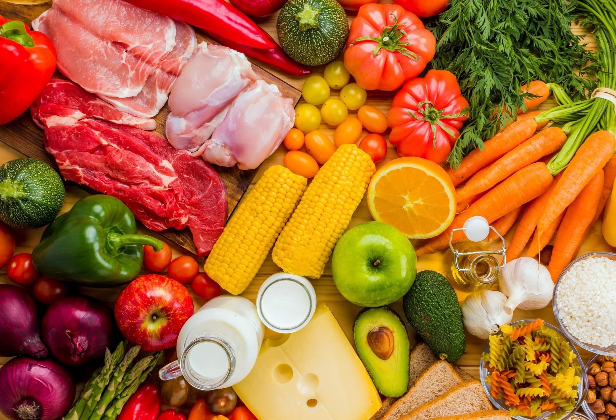 Examining the Role of Diet in Rheumatoid Arthritis