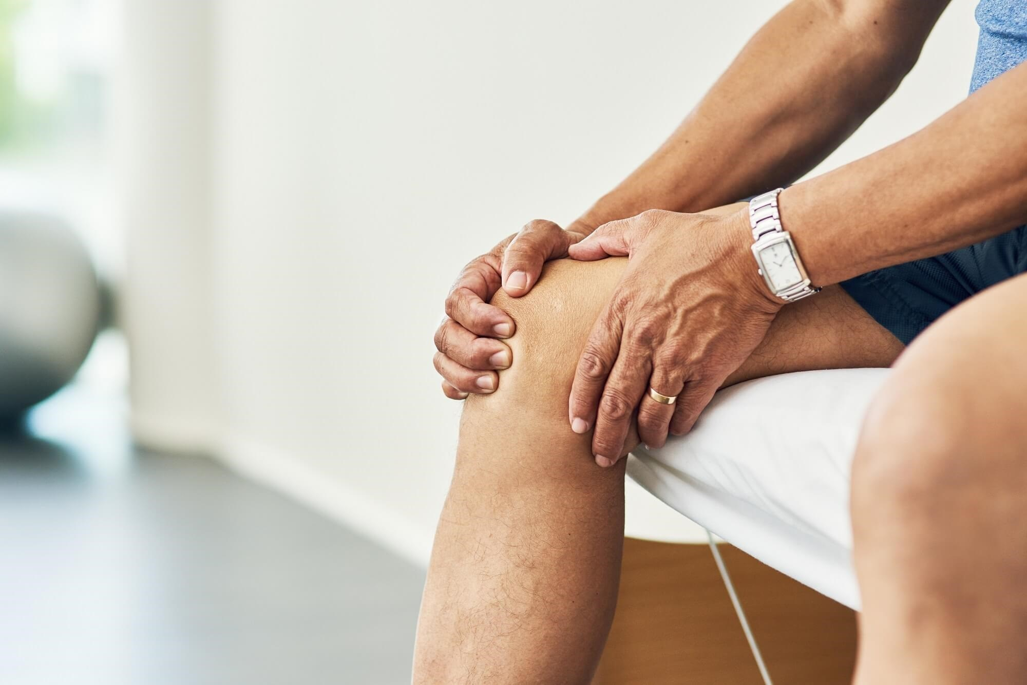 Knee Pain May Be Predictive of Structural Progression in Patients With OA