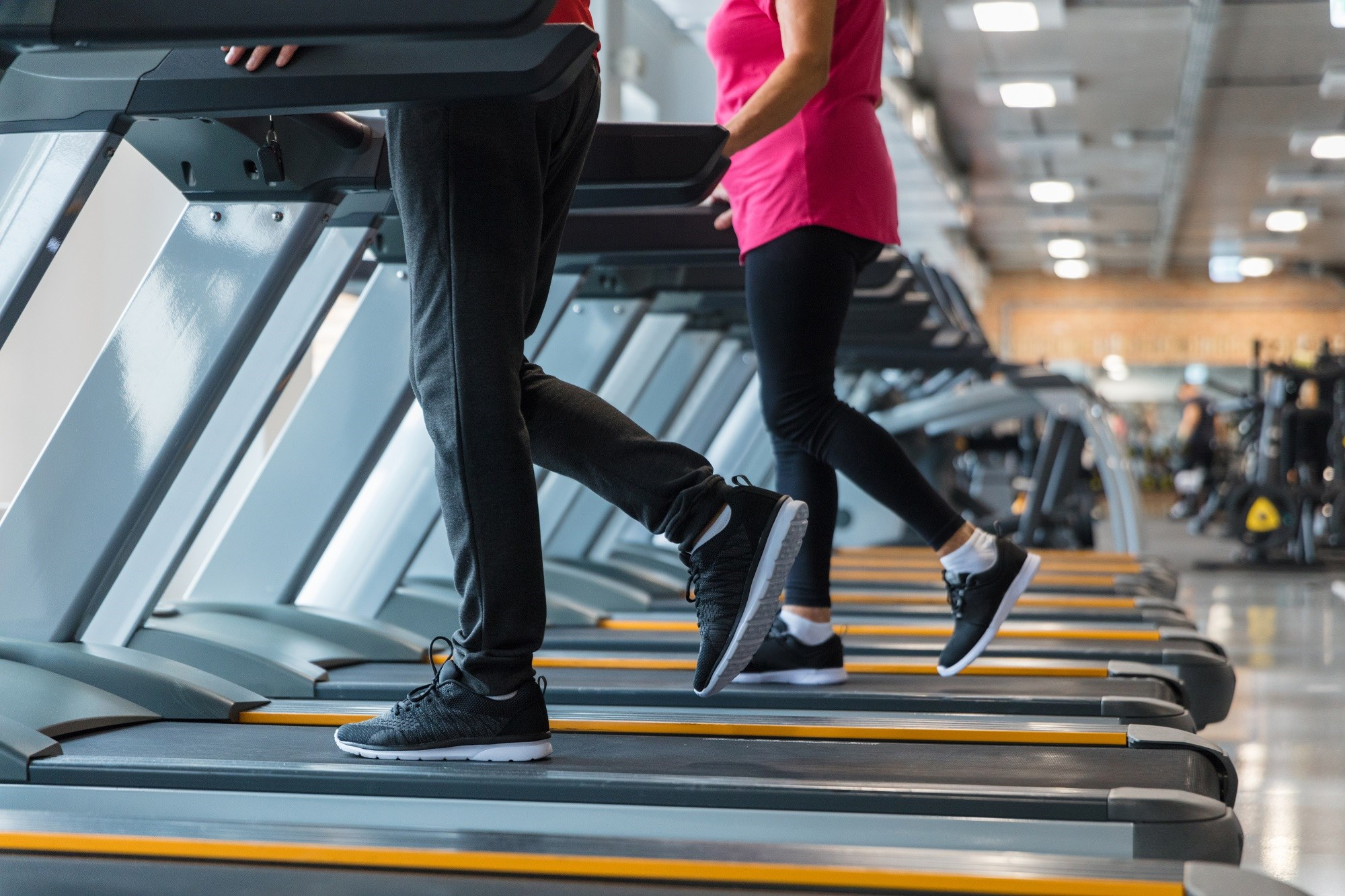 Health-Enhancing Physical Activity Program Reduces Global Pain in RA