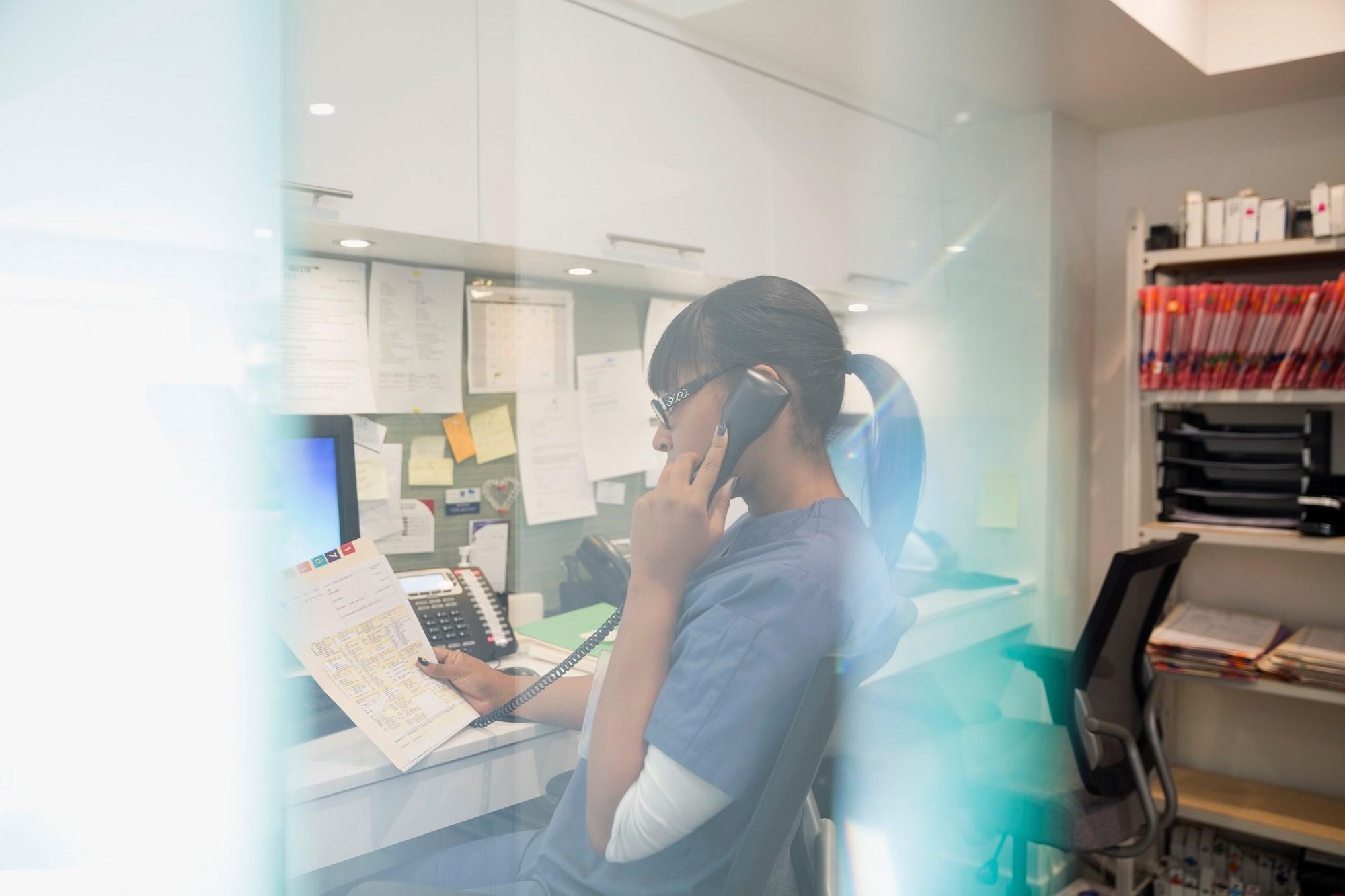 Phone-Based Intervention Aids Rheumatoid Arthritis Care