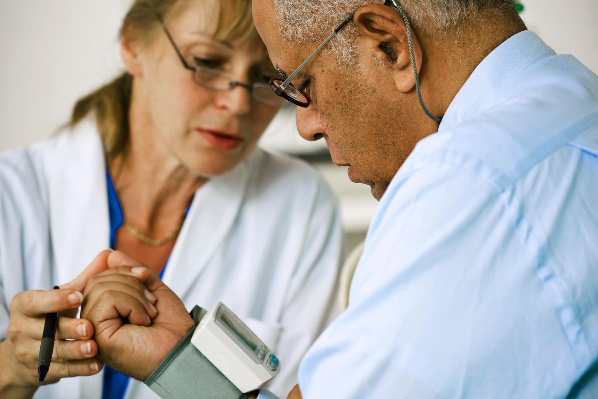 Methotrexate Reduces CV Risk in Elderly-Onset RA