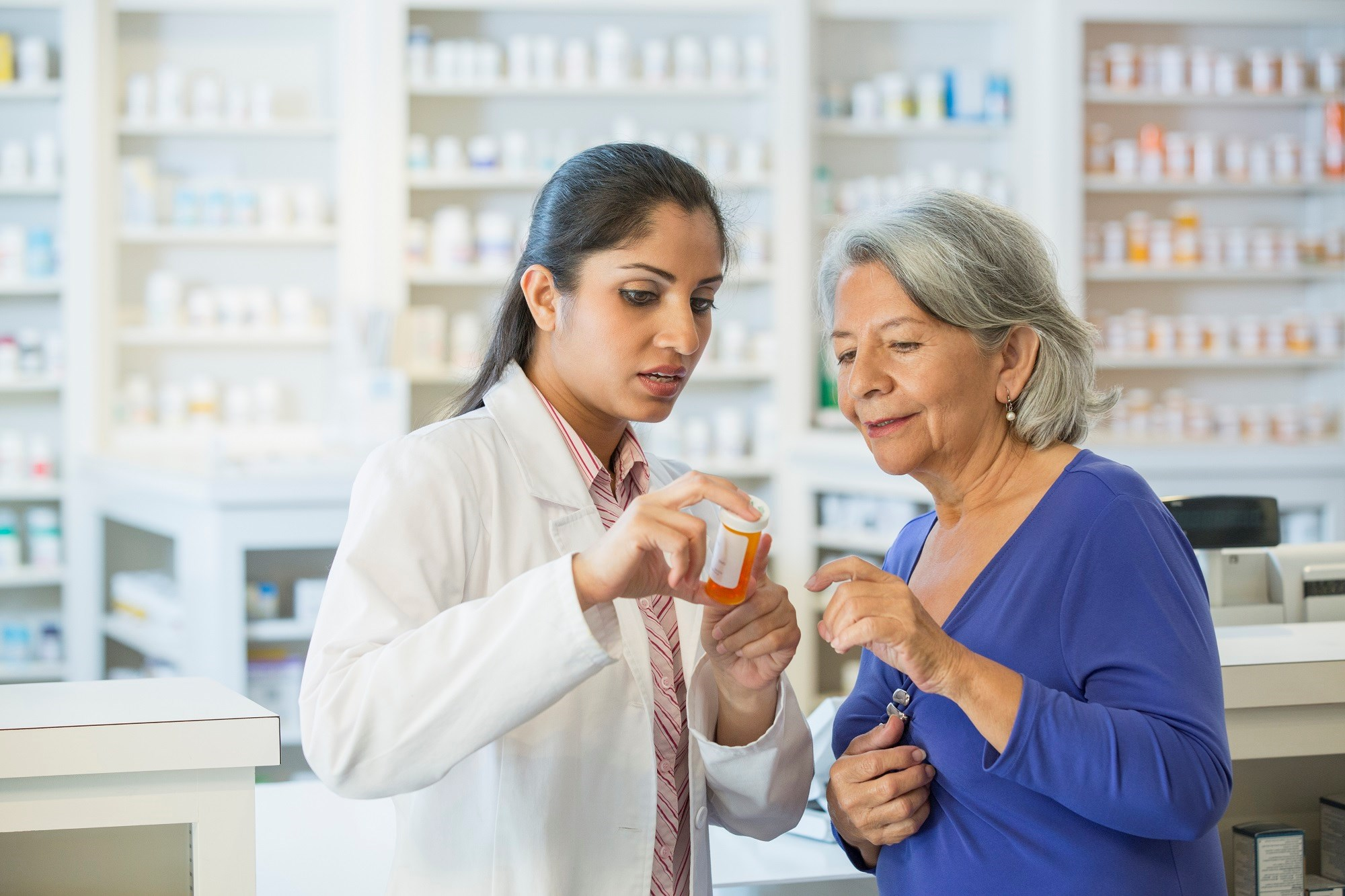 Pharmacist-Led Medication Adherence Intervention Improves Gout Outcomes
