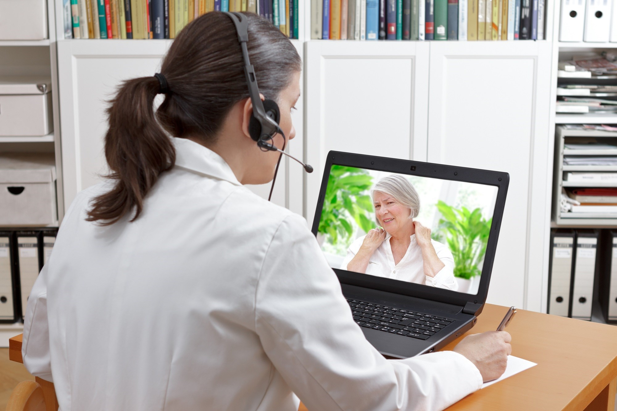 Using Telemedicine in Rheumatology: Outcomes, Costs, and Patient Satisfaction