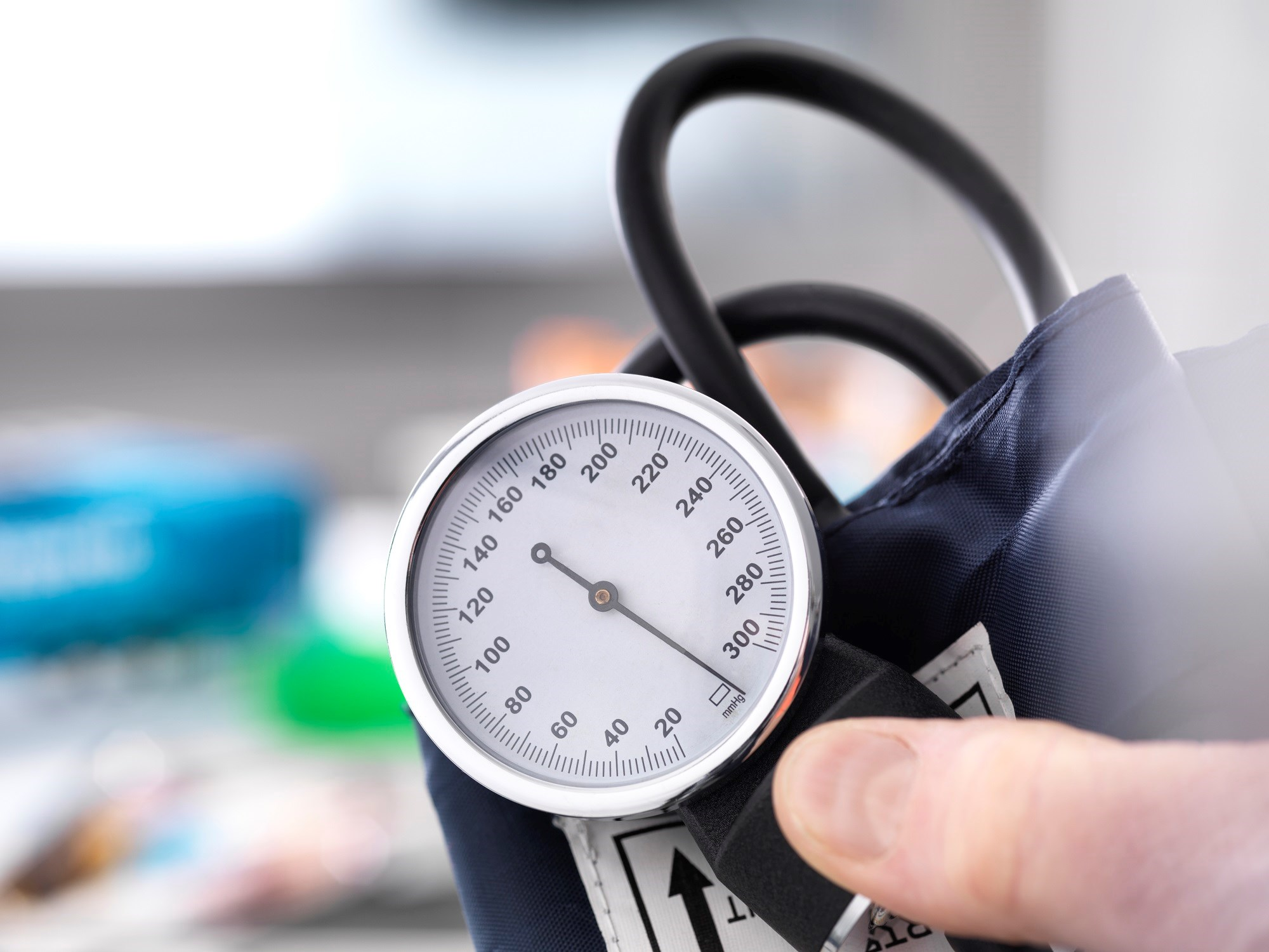 Primary Hypertension May Not Affect Prognosis of Postmenopausal Osteoporosis