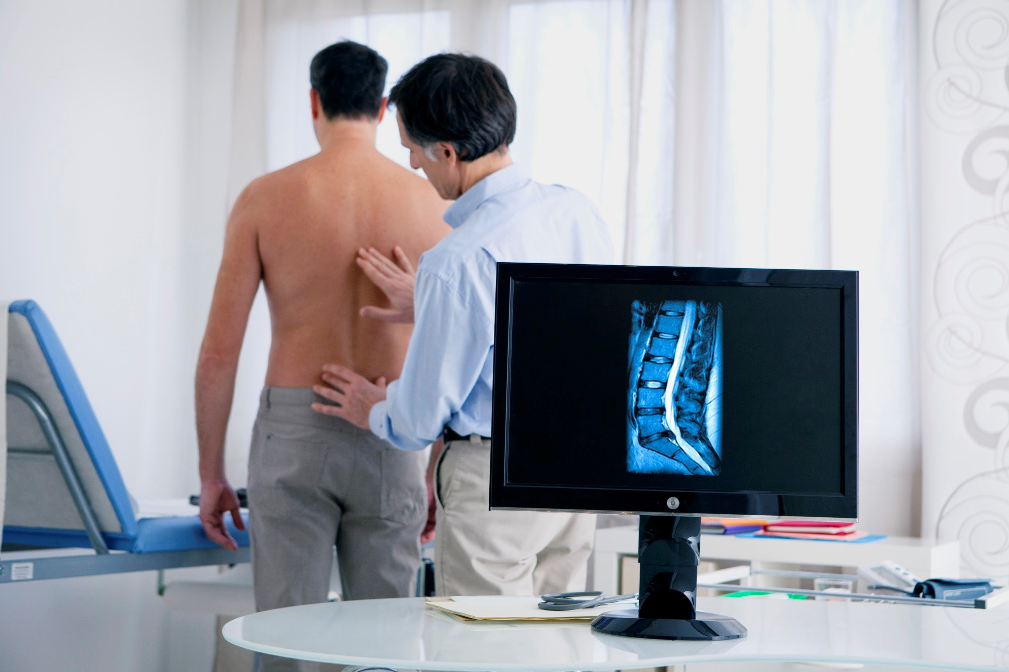 Assessing Diagnostic Challenges in Axial Spondyloarthritis