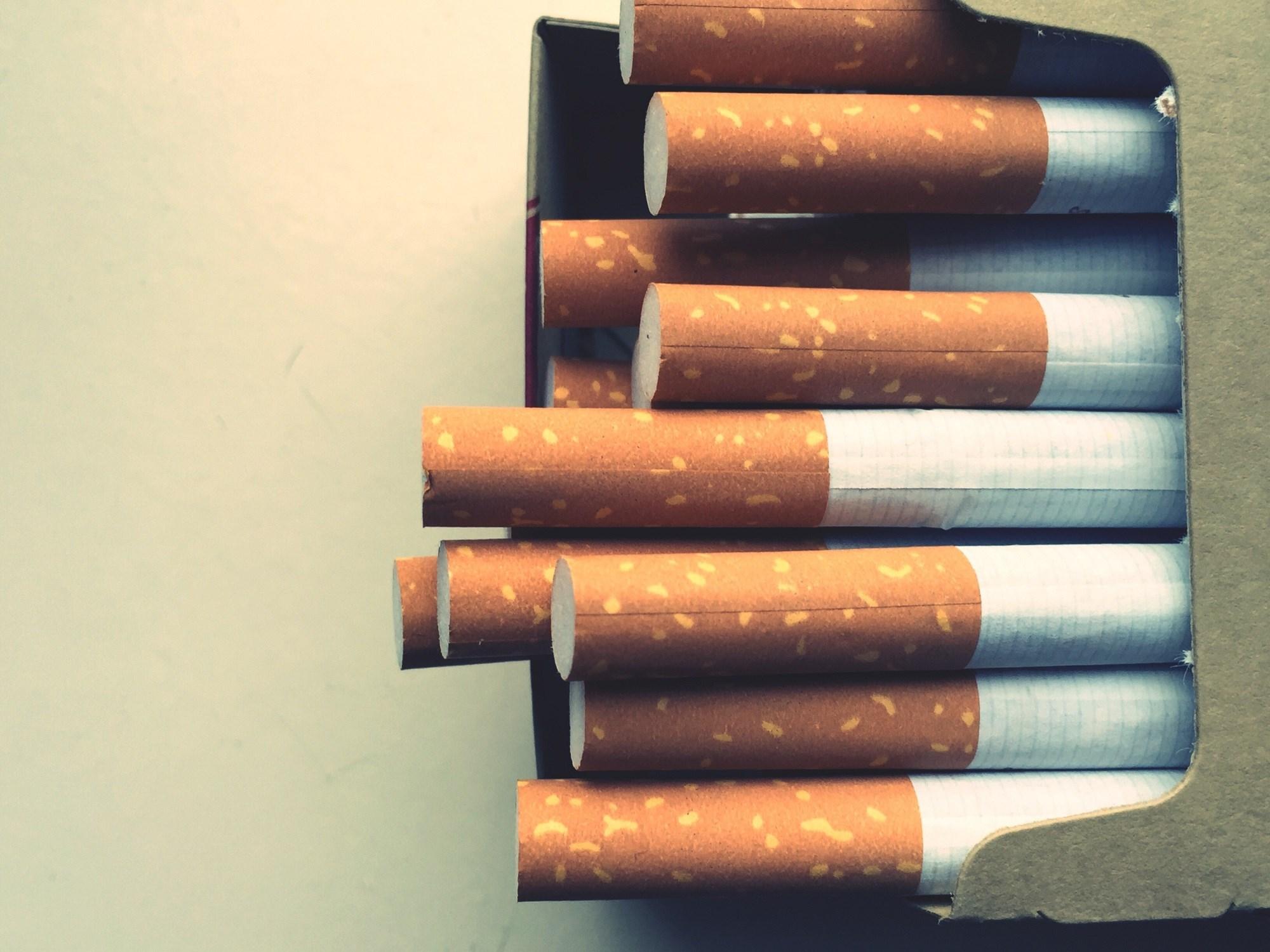 Smoking Linked to Adverse Disease Profile in Axial Spondyloarthritis