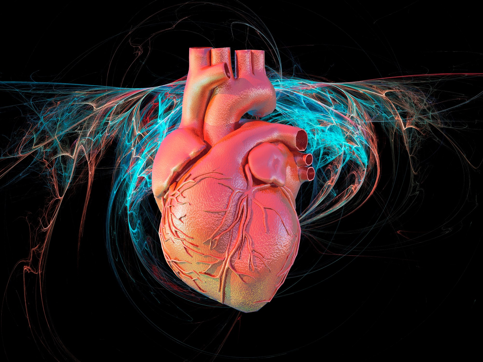 Machine Learning Algorithm May Guide Therapy in Adult Congenital Heart Disease