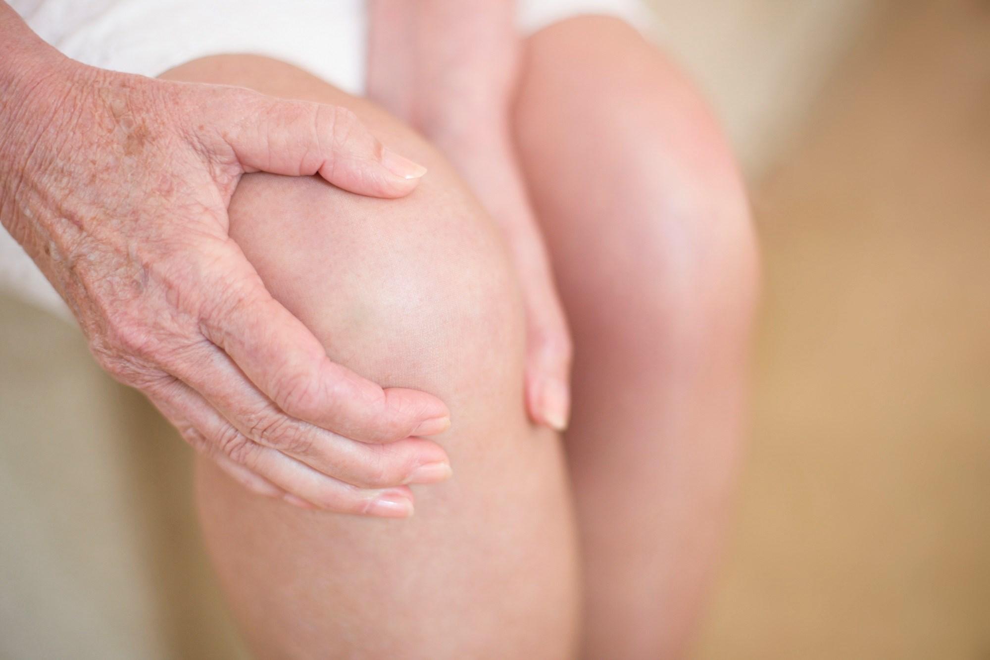 Lutikizumab May Not Improve Pain, Inflammation in Knee Osteoarthritis