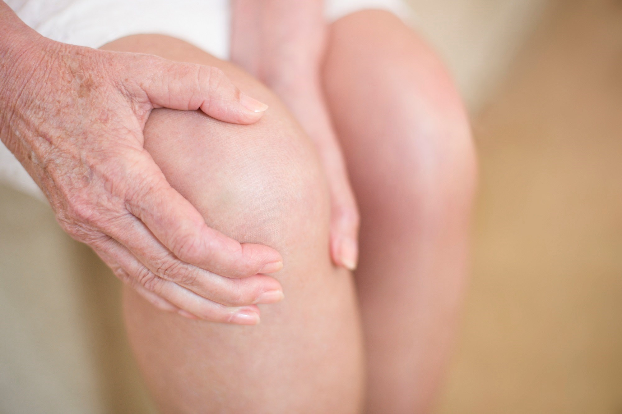 Lutikizumab May Not Improve Pain, Inflammation in Knee Osteoarthritis
