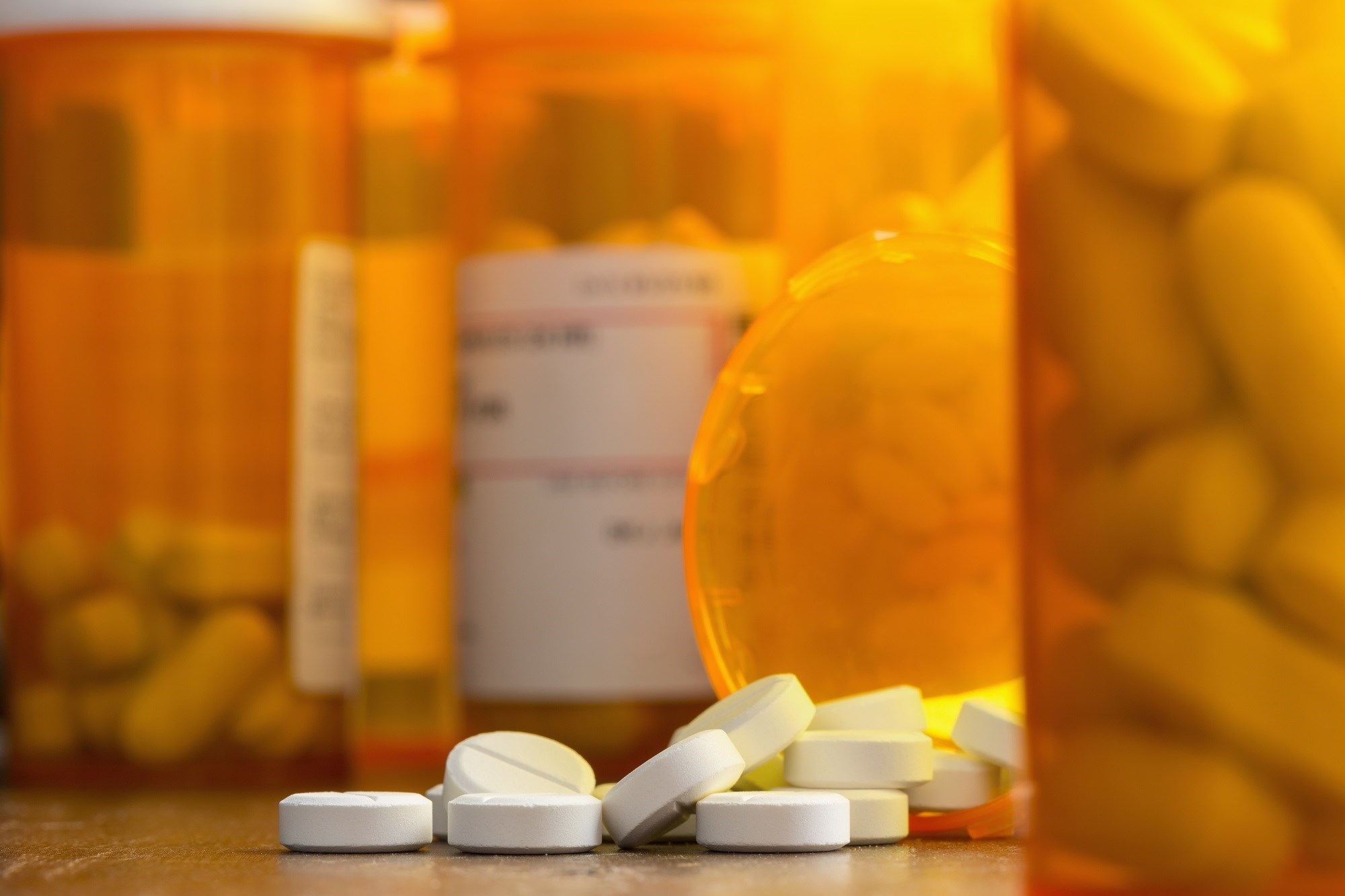 Opioid Use Varies by State Among Patients With Osteoarthritis